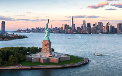 PACE Financing Cited as Strategy to Meet New York's Ambitious Energy Efficiency Target